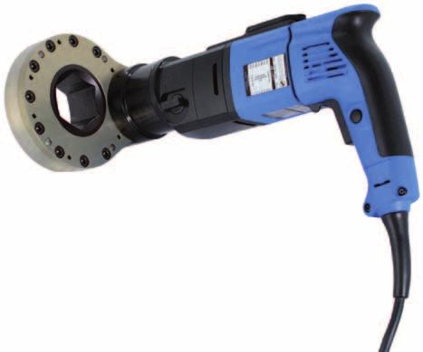 Cordless Torque Wrench 90 4.