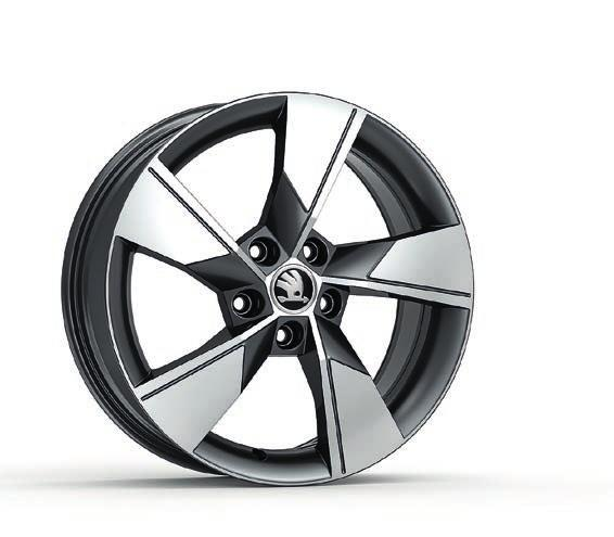 BUSSINESS CLASS WITH TOUCH OF PERFECTION ALLOY WHEELS RANGE ELEGANCE SPORT