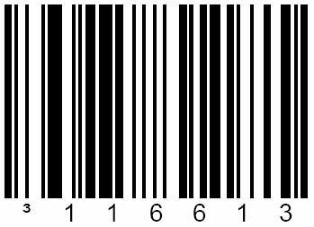 Bar Codes Figure 12: Enable CR Suffix Use only for NT Profit Point and DOS Profit Point systems.