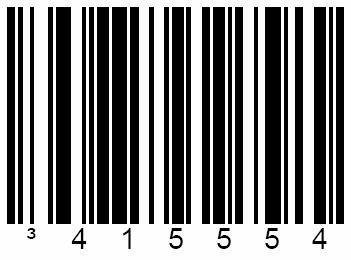 Bar Codes Bar Codes Figure 2: Enable RS-232 Mode Note: Refer to page G1 in the 00-02407 Metrologic Instruments Inc.