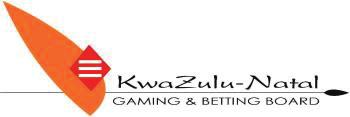 12 KZN Gaming and Betting Act (08/2010): KwaZulu-Natal Gaming and Betting Board 1938 12 No. 1938 PROVINCIAL GAZETTE, 29 MARCH 2018 NOTICE 12 OF 2018 1.