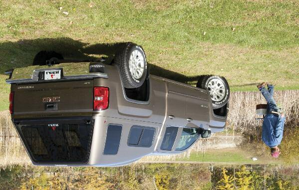 LEER with the BEDSLIDE option turns your truck bed into an