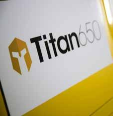 The Titan 650 enables the test controller to apply and maintain a load in a schedule of steps and for any desired