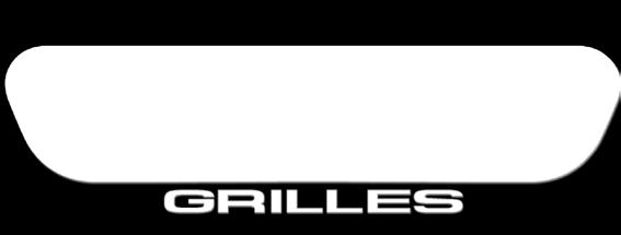 T-REX GRILLES PRODUCT WARRANTY T-REX GRILLES PRODUCT WARRANTY T-REX Truck Products warrants its grille products to be free from defects in material and workmanship for the lifetime of the grille.