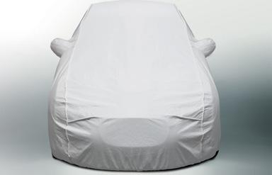 OUTDOOR ACCESSORIES SELECTION ALL-WEATHER CAR COVER All-weather tailored