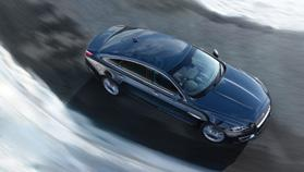 JAGUAR ACCESSORIES LIFESTYLE COLLECTIONS Add individuality to your Jaguar XJ with our