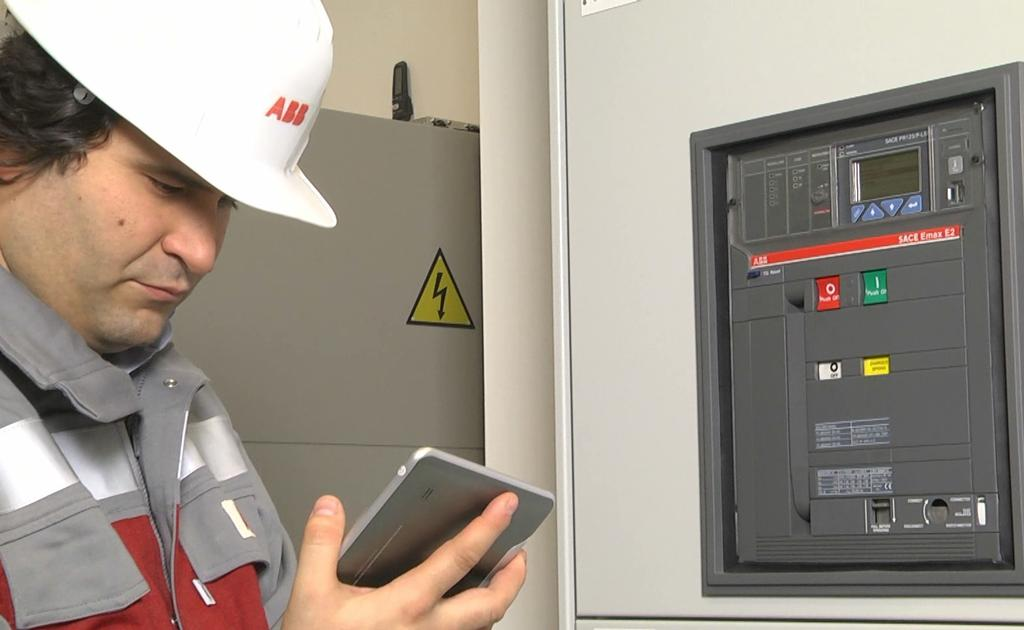 Diagnosis and Condition Assessment Entry level Level 1 Preliminary Survey and Documentation of Installed Base Asset Condition and Risk Assessment A visit from an ABB service agent to your facility or