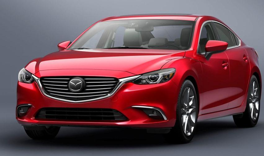 NORTH AMERICA Sales increased 9% year-onyear to 425,000 units (000) 400 200 391 Canada & others 107 USA 284 Updated Mazda6 (US model) Full Year Sales Volume 9% 425 Canada & others 119 USA 306 USA: