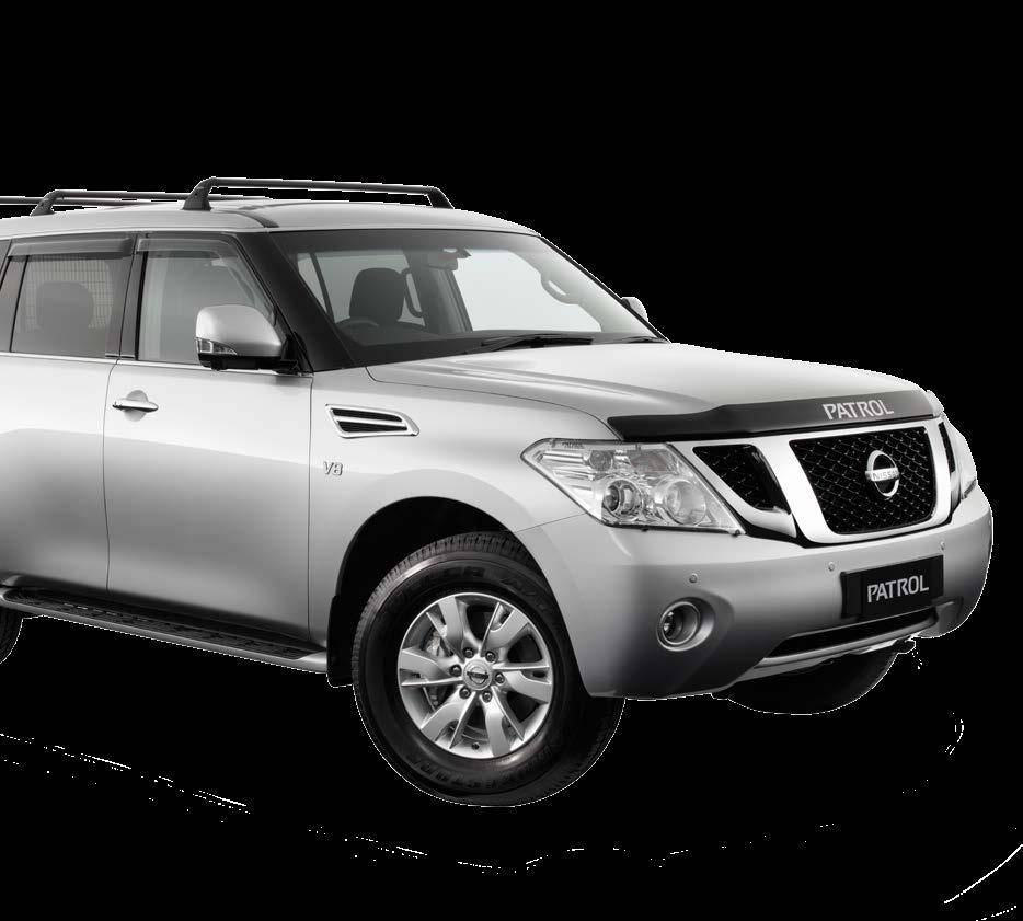 Your Nissan vehicle is an important investment. Don t compromise on quality or fit insist on Nissan Genuine Accessories.