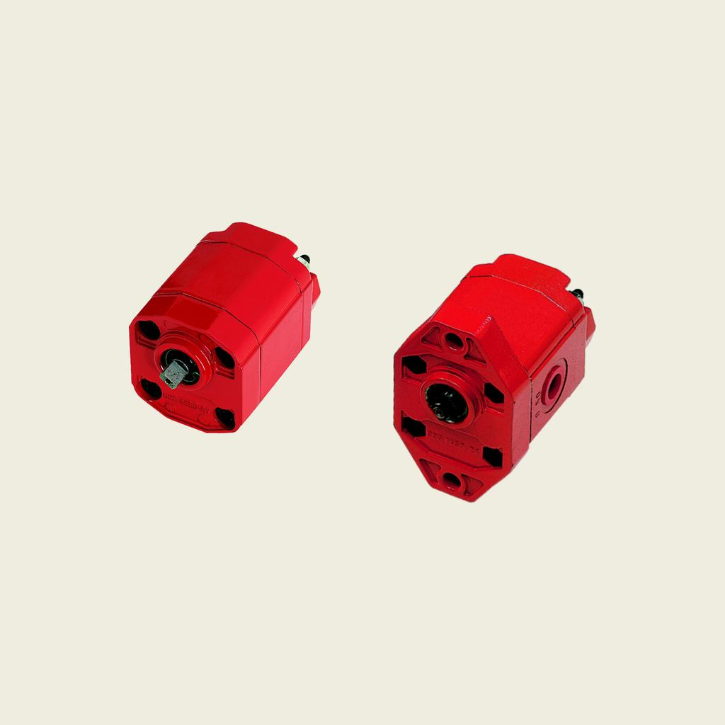 Gear Pumps - Reference: