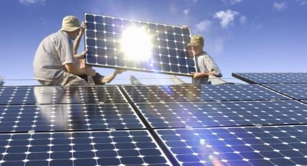 March 17, 2015 Solar Energy News SunShot Prize: Race to 7 Day Solar Implement creative solutions to cut the permit-toplug-in time toward seven days