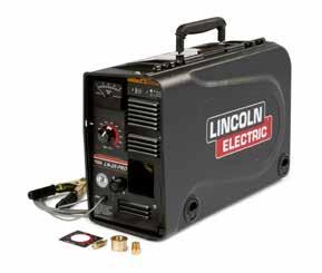 Welding Equipment LN-25 Pro Feeder 450 Amps 60% Duty Cycle Supplied with