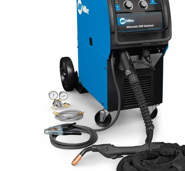 EQUIPMENT RENTAL MIG Machines FEATURES 140A