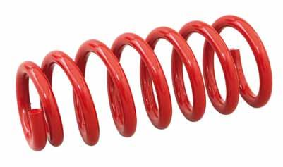 quality standard. SPRINGS Pedders SportsRyder Coil Springs are Pedders Premium range of lowered Coil Springs for sports and performance applications.