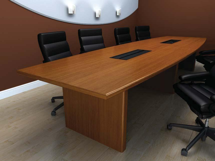 CONTEMPORARY - TRANSITIONAL CONFERENCE ROOM FURNITURE Transitional and contemporary styling available in a wide variety of