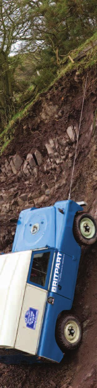 Winches can be extremely dangerous if they are not used, maintained and repaired correctly.