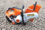 29 General Equipment GENERAL BUILDING EQUIPMENT SAW-0365 DESCRIPTION SAW-0365 Stihl