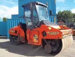 Automatic traction and slip control Max working width of 2140 mm 12.