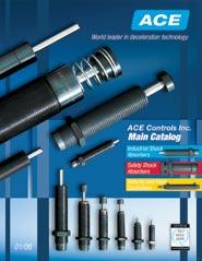 Safety Shock Absorbers Velocity