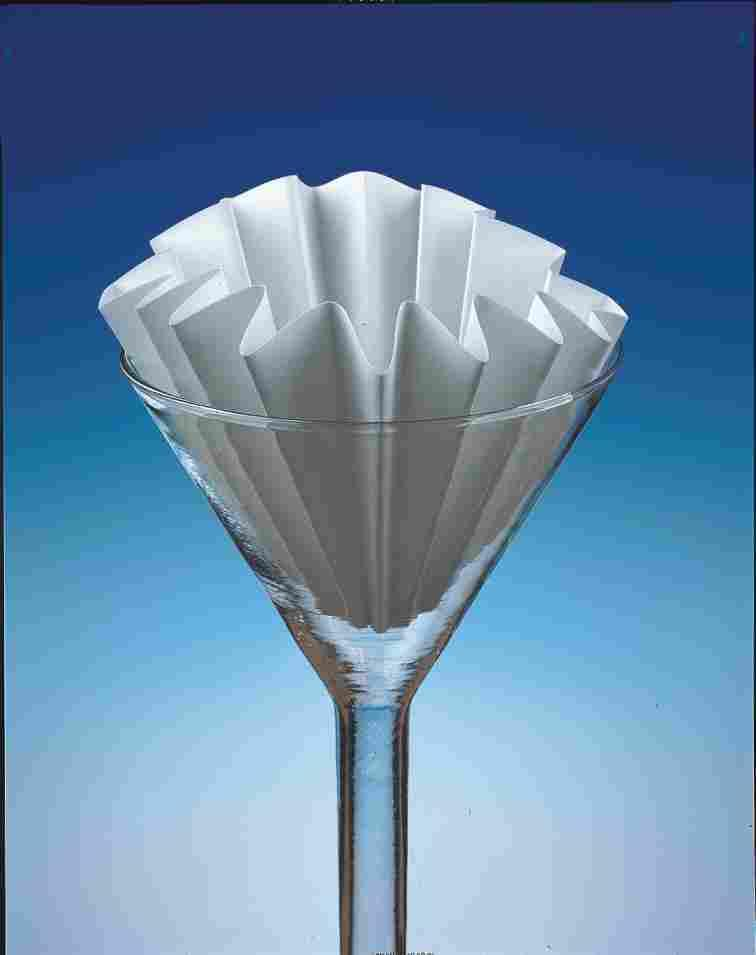 Filter Papers & Membranes Cellulose filter papers Qualitative Filter Papers Wet Strengthened Grades These extremely strong filter papers have a high wet strength due to the addition of a small