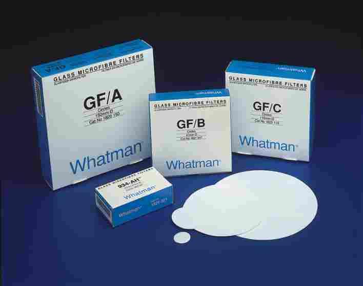 Glass Microfiber Filter Papers & Membranes Glass Microfiber filter papers Multigrade GMF 150 Multiple Porosities, Greater Filtration Efficiency Whatman GMF 150 is a binder free glass microfiber