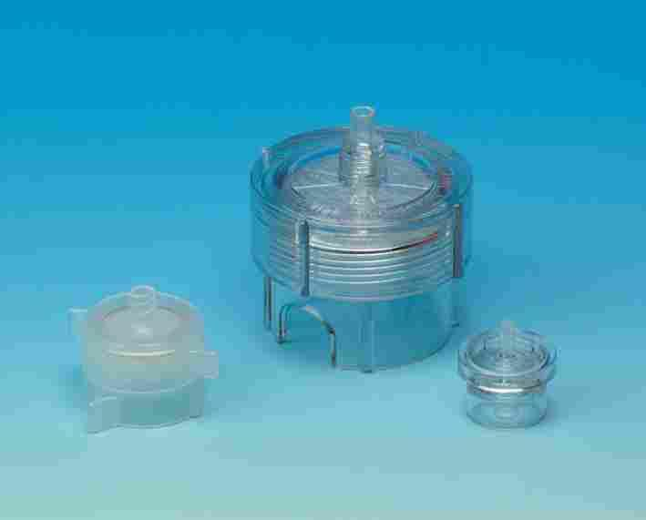 Filter Papers & Membranes Accessories Membrane Filter Holders Whatman offers a choice of holders for use with membrane filters.