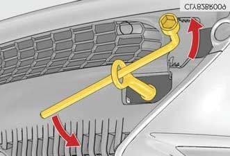 Eyebolts are available for purchase through any Lexus dealership parts department. Other towing and tie-down equipment shown in this guide is available through AW Direct, a AAA preferred supplier.