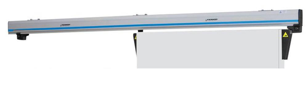 28 Fermatic Top Rail Sliding Door Kit F2131NG F2134NG F2135NG F2156NG Fermatic Sliding Door Kit - For Insulated Doors up to 1100mm Wide, No Guide Components Included.