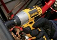 including: Extreme Impact Drill