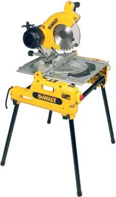 Cutting Capacity [Sawbench position 90 /90 ] 0-70 mm Max. Cutting Capacity [Sawbench position 90 /45 ] 0-32 mm 37 kg Depth 670 mm 700 x 750 mm For DW743N Cat. No.