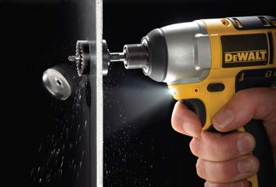 ACCESSORIES SECTION YOUR PREMIUM DEWALT TOOLS DESERVE THE RIGHT ACCESSORY USING PROFESSIONAL