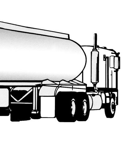 FloTech brand Products Petroleum Tanker