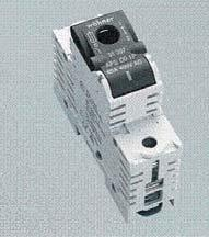 Fuse Holders & Neutral Links FUSE CARRIERS FUSE HOLDER Poles Size Rating Ref Pack Qty /Ea /Ea 1 10 * 38 32A 31110 12 2.94 2.
