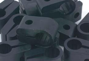 CABLE PRICE LIST ISSUED MONTHLY CABLE CLEATS Description Ref Diameter Pack Qty /100 /100 Black Cable Cleat Size 5 MS5 (12.7mm) 50 7.85 7.06 Black Cable Cleat Size 6 MS6 (15.2mm) 50 9.94 8.