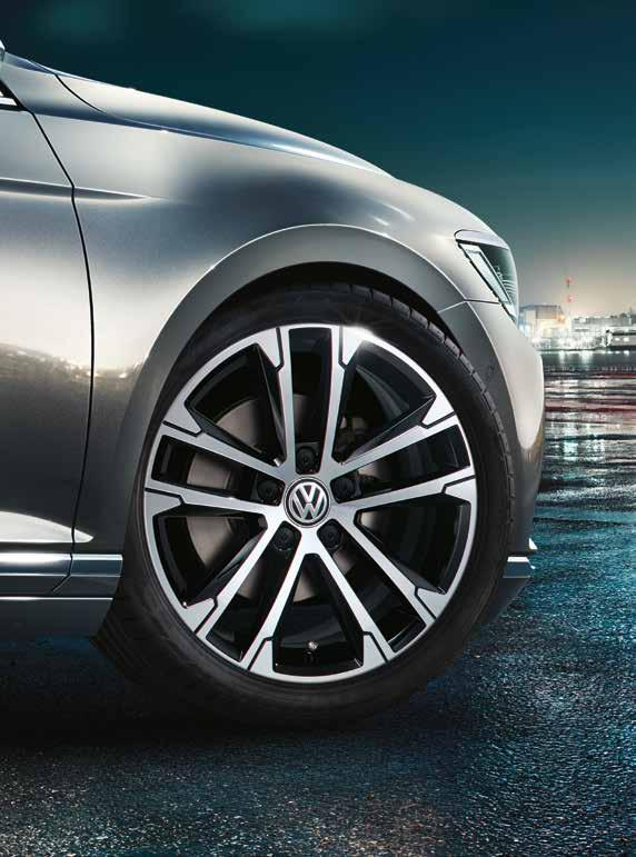 Alloy Wheels 01 02 01 Volkswagen