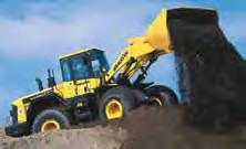 Whether grease for bearings in vehicles and machinery, or hydraulic oils for all sorts of applications or engine and gear oils for all the vehicles operating on construction sites or quarries is the