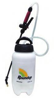 AGRIEASE HANDHELD SPRAYERS Lightweight Handle action piston pump Single conical spray tip 2 LITRE Part No. 7919 $7.97 LAWN & GARDEN SPRAYERS 1 LITRE Part No. 7918 $5.