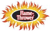 50 HIGH PERFORMANCE COIL The Flame-Thrower Coil can benefit virtually any distributor type induction system.