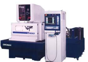 EDM & ACCESSORIES SPECIFICATIONS Submerged Type MACHINE W-V380 W-V500 W-V650 W-V750 W-V1280 List Max. Work 850x500x255mm 950x600x255mm 1050x800x315mm 1150x1200x345mm Piece Size 33.5 x19.6 x10 37.