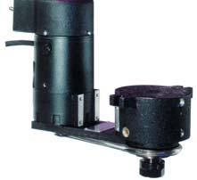 other EDM rotating spindles 3R Rotating Spindle Electrically-driven Rotating Spindle for electrode on Mini Holders.
