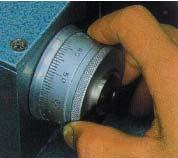 sander piece. During operation, the grinding sander may be micro adjusted and repaired without changing its dimensions.