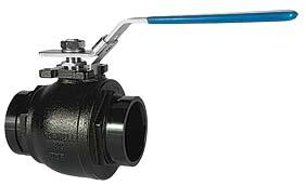 Grooved nd Butterfly Valves Pages