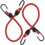 AUTOMOTIVE ACCESSORIES Bungee Cord 3.