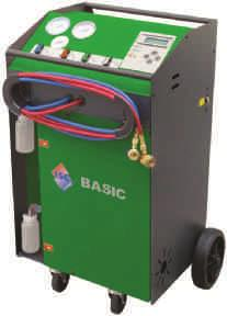 recycles, evacuates and recharges the automotive A/C system with a simple user friendly operation 4,895 $33.