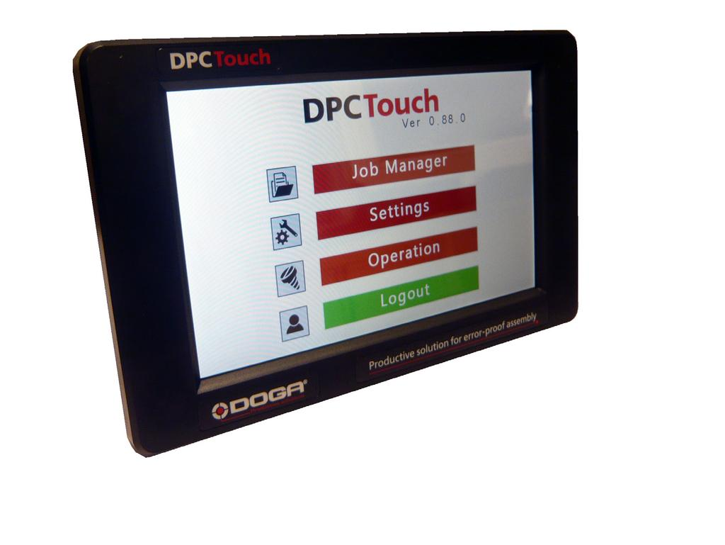 Position control system Improve your manufacturing quality with zero fault process.