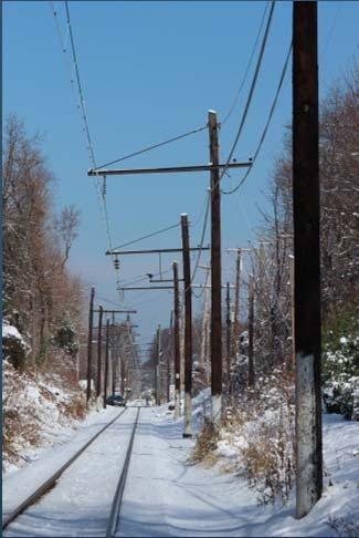 Fox Chase Catenary Fox Chase Wood Catenary