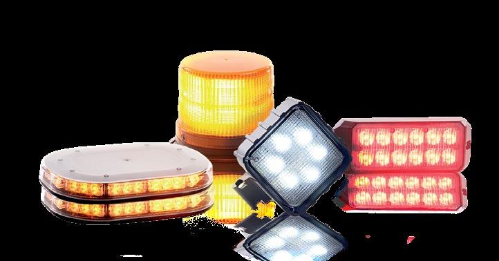 About the brand Since its arrival on the emergency and service lighting market, ProSignal products have become increasingly popular