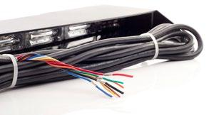 Electrical Specifications Operating Voltage: Maximum Current: 12Vdc SV4-4.8A at 12.8Vdc SV6-6.5A at 12.