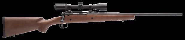 5 CREEDMOOR $504 new AXIS II XP 3-9x40 Bushnell Scope // Detachable Box Magazine // Black Synthetic Stock // Pillar Bedding // Matte Blued Barrel ALSO AVAILABLE IN: AXIS II XP COMPACT AXIS II XP LONG
