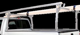 "over-the-cab length for a total rack length of 13' 11 ½"" Up to 1,500"